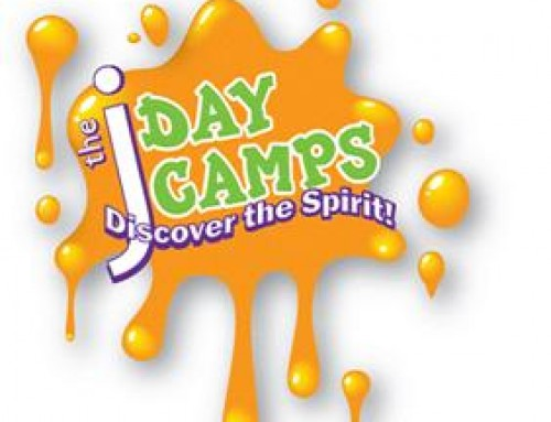 J Day Camps and Camp Sabra – JCC