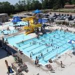 jcc camp pool