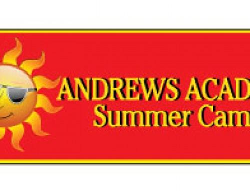 Andrews Academy Summer Camp