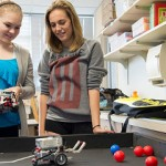 maryville university camp-robotics