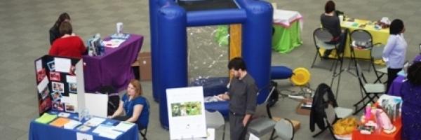 Wells Fargo Camp Fair
